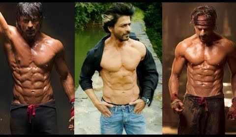 Shahrukh Khan Workout and Diet | Slice of Health