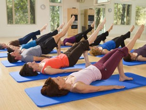 Image result for core building exercise class