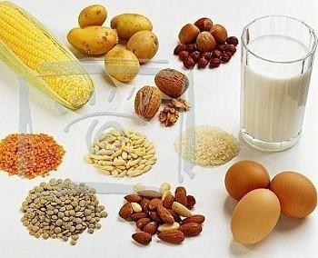 nutrition slice of health