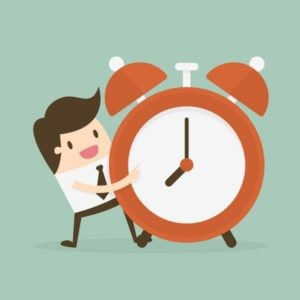 time-administration-with-employee-with-alarm-clock_1133-271