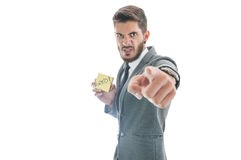 business-man-firing-employee-angry-boss-pointing-out-isolated-white-44901785