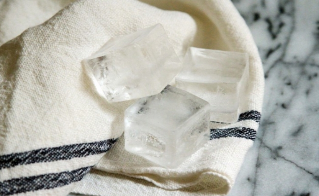 ice-in-cloth