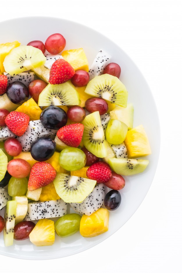 mixed-fruit-in-white-plate_1203-7487